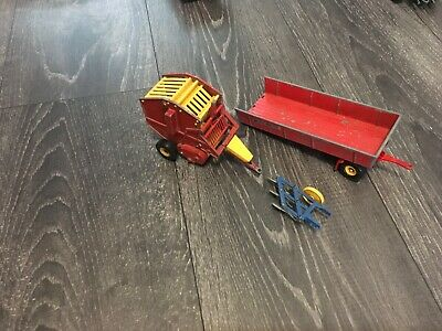 Britains Farm Joblot Machinery • 1.99£