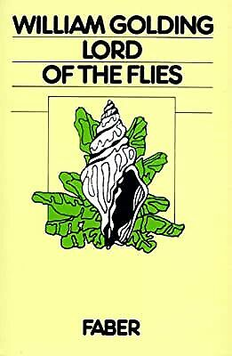 Lord Of The Flies, Unknown, Used; Good Book • 13.16£