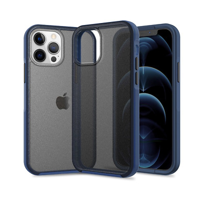 AU23.99 • Buy 3 In 1 Shockproof Slim Cell Cover Case For IPhone 12 Pro Max (6.7'')