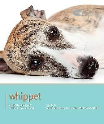 Whippet - Dog Expert By Phillips-Griffiths, Molly Mcconkey, Paperback Used Book, • 11.60£