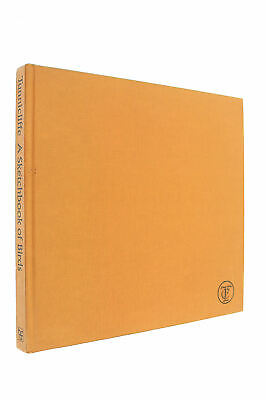 A Sketchbook Of Birds By Tunnicliffe, C. F.; Ian Niall (introduction) • 9.98£