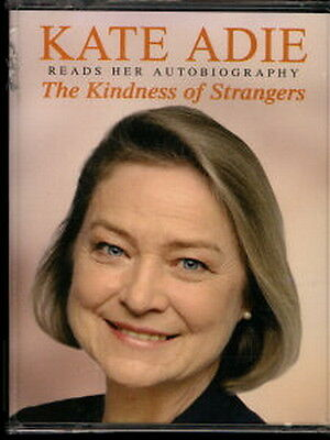 £1.99 • Buy Audio Book - The Kindness Of Strangers By Kate Adie    -     Cass   -   Abr