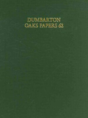 Dumbarton Oaks Papers, Hardcover By Talbot, Alice-Mary (EDT); Duffy, John (ED... • 81.38£