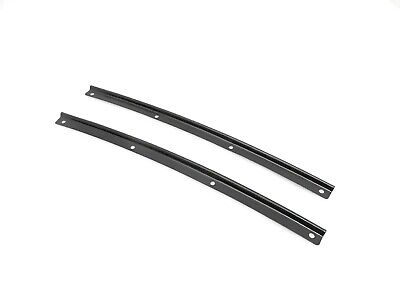 AU18.60 • Buy Soft Top Deck Top Side Rail Pair Suzuki SJ Samurai Sierra Gypsy