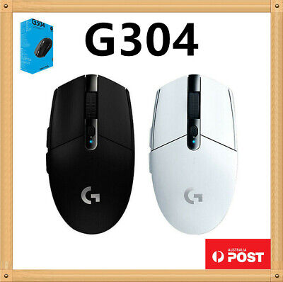 AU69.95 • Buy Logitech G305 G304 Lightspeed Wireless Gaming Mouse Programmable 12000 DPI ± AU