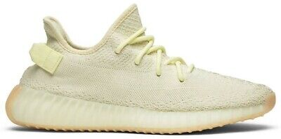 $ CDN388.21 • Buy Adidas Yeezy Boost 350 V2 Butter, (size 4) *Excellent Condition* CHEAP
