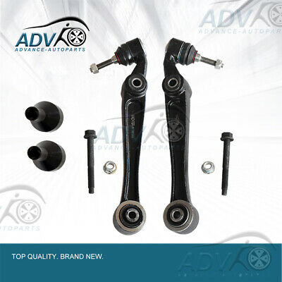AU86 • Buy LH & RH Front Lower Control Arms For Ford Territory TX SX SY 2WD AWD Ball Joint