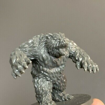 AU6.36 • Buy Rare Grey Monster Dragon Miniatures Dungeons & Dragons D&D Board Game Figure Toy