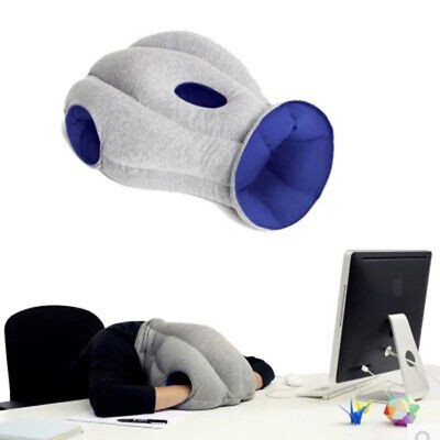 AU35.99 • Buy Ostrich Pillow Portable Travel Neck Head Support Pillow For Office Airplanes