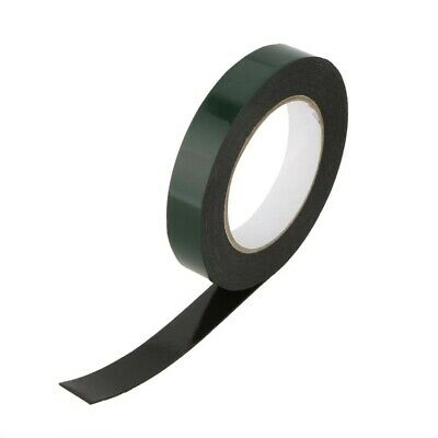 £4.14 • Buy Double Sided Clear Servo Tape 16.5 FOOT ROLL (20mm X 5m) Easy Tape For RC Car
