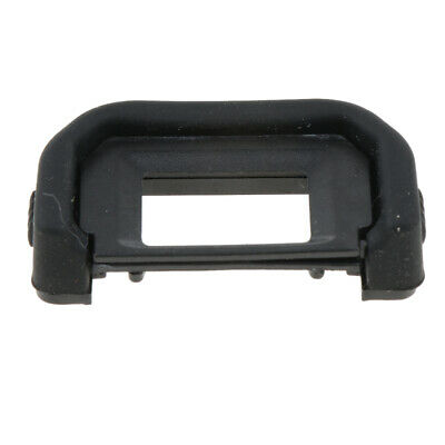 Camera Eyecup Eyepiece Viewfinder Replacement For Canon 550D 600D 650D 700D • 2.59£