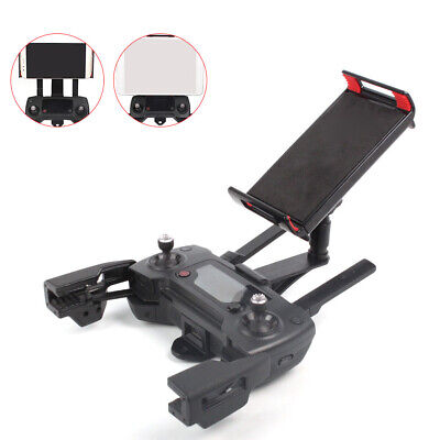 AU13.99 • Buy For DJI MAVIC MINI AIR/PRO Remote Controller Tablet Mount-Holder Bracket AU