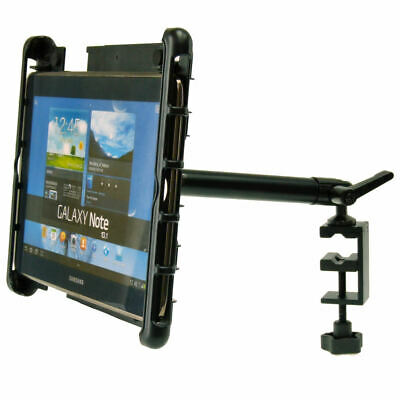 AU72.57 • Buy Desk Bench Shelf Treadmill Cross Trainer Music Stand Mount For Galaxy Note 10.1