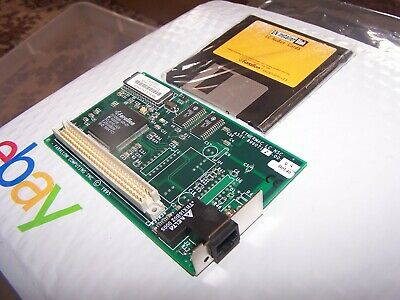 $29 • Buy Apple Computer Macintosh Color Classic PDS Ethernet Card LC Performa - New