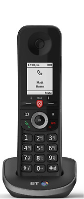 £19.95 • Buy BT Advanced Phone Additional Handset & Charger READ DESCRIPTION BEFORE BUYING!