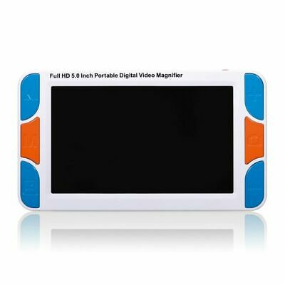 £218.12 • Buy Digital Handheld Portable Video Magnifier Display Low Vision Electronic Reading