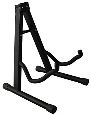 $ CDN18.46 • Buy CAIHONG Guitar Stand Folding Universal A Frame Stand For All Guitars Acoustic -