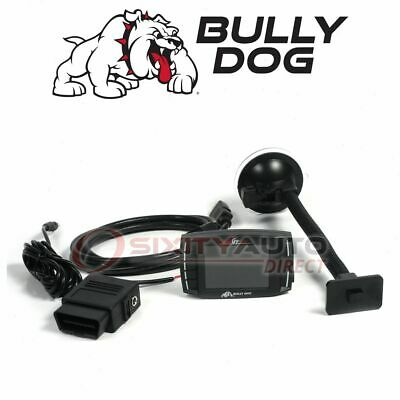 $673.08 • Buy Bully Dog Computer Chip Programmer For 2004-2008 Ford E-250 4.6L 5.4L V8 - Nm