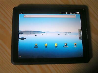 £25 • Buy Archos Arnova 9 G2 9.7 Inch Tablet Bundle For Spares / Repair / Parts Only