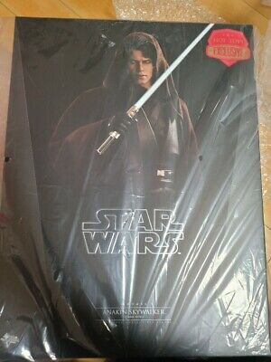 $ CDN815.50 • Buy Hot Toys Star Wars Revenge Of The Sith Anakin Skywalker Dark Side MMS486 1/6