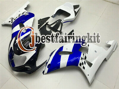 $369.90 • Buy Fit For GSX-R 600 750 2001-2003 K1 Injection Molding Plastics Set Fairing A#01