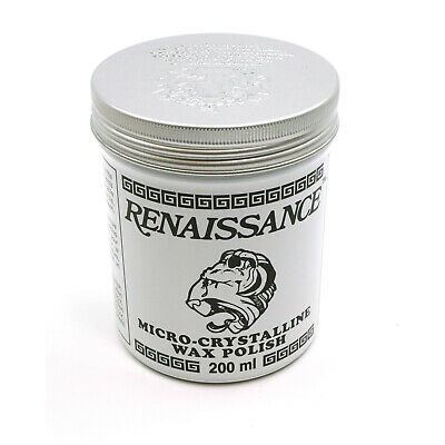 Picreator Renaissance Micro Crystalline Wax (200ml) • 19.95£