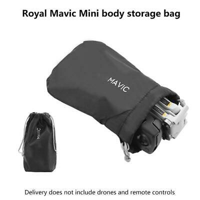 AU7.36 • Buy Storage Bag Drone Remote Control Battery Holder For DJI Mavic Mini/2/Mavic/Spark