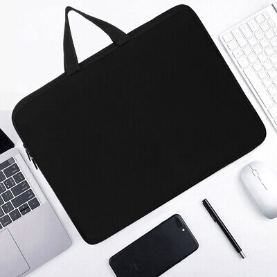 AU15.17 • Buy Laptop Sleeve Case Cover Bag For MacBook Dell Lenovo Notebook 11 13 15 17 Inch!