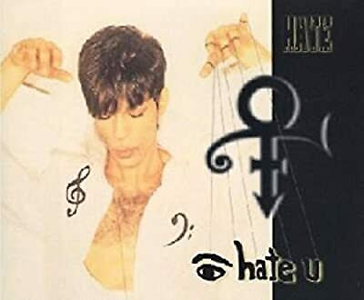 I Hate You, Prince & New Power Generation, Used; Acceptable CD • 2.40£