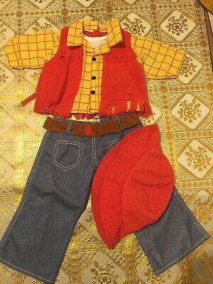 """£9.99 • Buy Vintage Smoby 2004  Roby Rio And Rosie Dolls Clothes Pirate Suit 24"""" Clothes"""