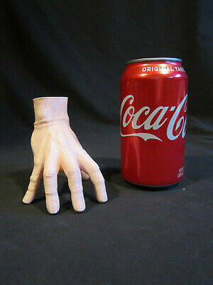 $ CDN16.26 • Buy Addams Family Thing Prop Model (Mini Size Human Hand) (3d Printed)