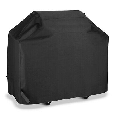 AU9.99 • Buy BBQ Cover 2/4/6 Burner Waterproof Outdoor Gas Charcoal Barbecue Grill Protector.
