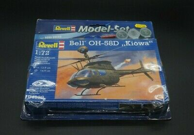 REVELL Airbus Helicopters EC135 ANWB Model & Paint Set - 04939 - NEW - 2011 • 16.71£