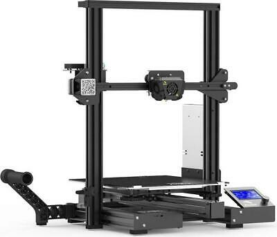 Creality Ender-3 Max 3D Printer Large Build Volume: 300x300x340mm Heated Bed • 228£