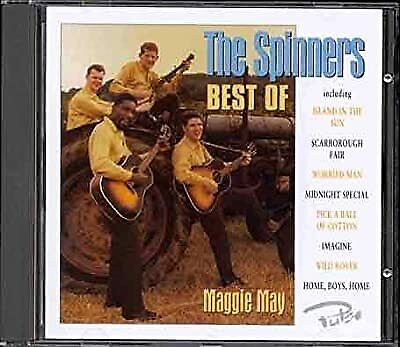 £2.40 • Buy Maggie May: The Best Of The Spinners, Spinners, Used; Good CD