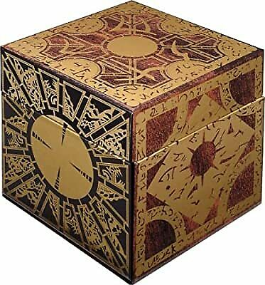 Hellraiser Limited Edition Puzzle Box Set [DVD] (1987), , Used; Good DVD • 68.09£