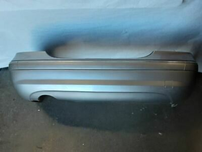 $125 • Buy 01-02 05-06 MERCEDES C230 Rear Bumper 203 Type Sedan