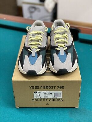 $ CDN655.59 • Buy Adidas Yeezy Boost 700 Wave Runner Size 8.5