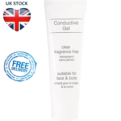 £10.75 • Buy Rio Conductive Gel Fragrance Free Formula Suitable For Face Body Cleaning 85ml