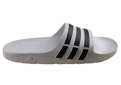 AU37.95 • Buy Brand New Adidas Mens Comfortable Duramo Sports Slides Sandals