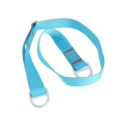 1.5M Shoulder Tape Tactical Practical Outdoor Safety Strap For Climbing • 21.02£