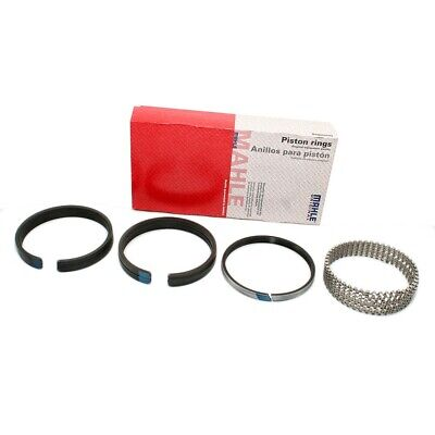 $39.59 • Buy Mahle Cast Piston Rings 3.766  Bore (+.030) Chevy 305