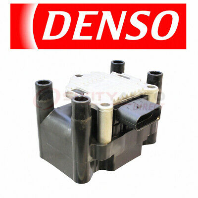 $72.55 • Buy Denso 673-9100 Ignition Coil For 032 905 106 E C-529 5012 IC387 0 986 221 Oo