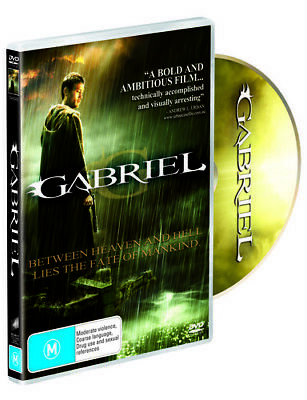 £10.09 • Buy Gabriel DVD (2008) Andy Whitfield, Abbess (DIR) Expertly Refurbished Product