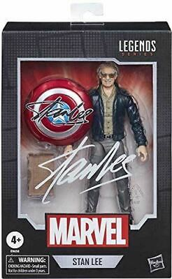 £36.47 • Buy COLLECTOR Super Collectable! Marvels Creator  Stan Lee With Signed Shield