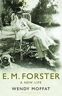 £7.66 • Buy E. M. Forster: A New Life [Hardcover] Wendy Moffat