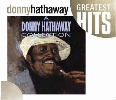 Donny Hathaway A Donny Hathaway Collection Cd New • 7.99£