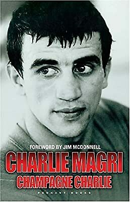 £8.19 • Buy Champagne Charlie, Charlie Magri, Used; Very Good Book