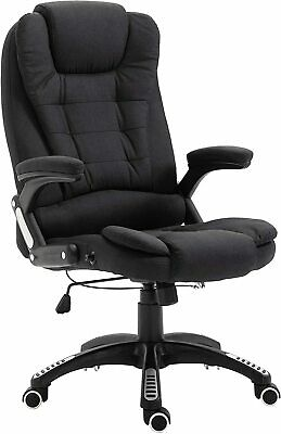 Cherry Tree Furniture Executive Recline Extra Padded Office Chair • 129.30£