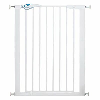 £49.99 • Buy Lindam Easy Fit Plus Deluxe Tall Extra High Pressure Fit Safety Gate 76-82 Cm,